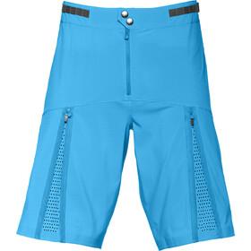 Norrøna fjørå super lightweight Cykelbukser Herrer, caribbean blue
